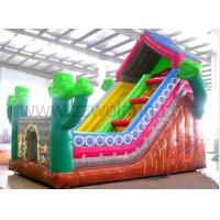 inflatable slide price, portable inflatable slide