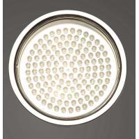 Non-diammable 12W warm white trimless Led downlight