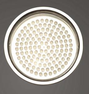 China Non-diammable 12W warm white trimless Led downlight on sale