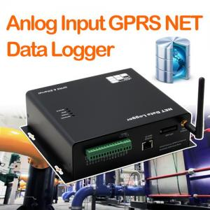 China Anlog Input GPRS NET Data Logger on sale