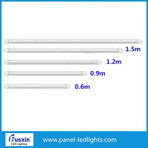 China T8 12W Aluminum Alloy Dimmable LED Tube Lights Fixture With CE ROHS Approval on sale