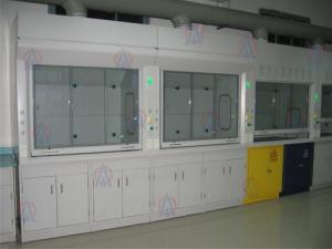 China diseño de la capilla del humo, capilla del humo del laboratorio, precio químico de la capilla del humo, on sale