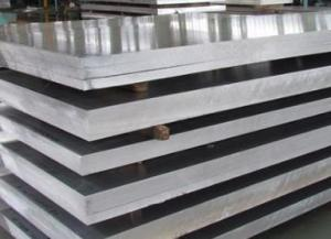 China High quality AISI 5083 6061 7075 Aluminium Plate / ASTM 1050 2024 3003 Aluminum Sheet on sale