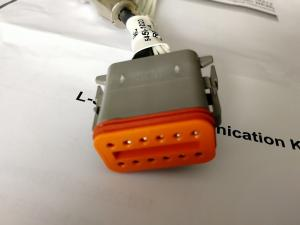 Digital FG Wilson Generator Parts , Stable Olympian Data Line 8923