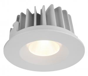 China 15W  IP54 CITIZEN COB LED Recessed Downlight Energy Saving Dia. 95 * H52mm on sale