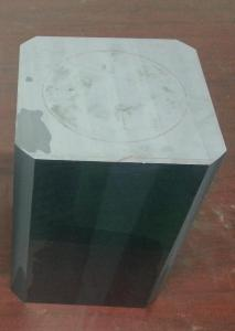 China Single Crystal Silicon solar Ingot from  Western Minmetals on sale