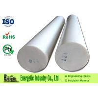 China Excellent PTFE Rods, 100 mm to 300mm SGS on sale