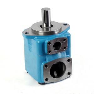 China Vickers Hydraulic Rotary Vane Pump Single Pump on sale