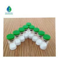 China Effective Follistatin - 344 Peptide White Lyophilized Peptide Powder with 100% Pass Custom on sale