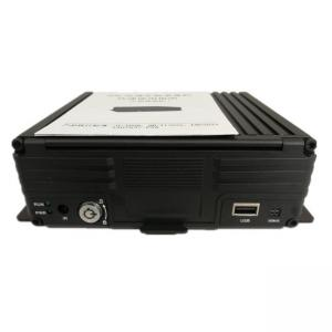 China AHD 8-way HD Cameras CCTV Mobile DVR HDD GPS 3G 4G 8 Channel MDVR on sale