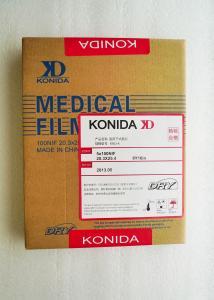 Quality Film sec médical de représentation de bas brouillard pour AGFA5300/Fuji3000 14 x for sale