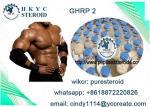 Пептид ГХРП-2 отпуска Хормон роста ГХРП 2 для увеличения мышцы и анти- вызревания