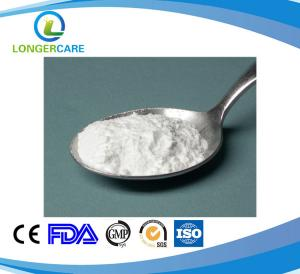 China Food Grade Hyaluronic Acid Powder with High Quality and Good Price on sale