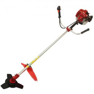 52cc Petrol Brush Cutter And Strimmer Petrol Grass Cutting Machine