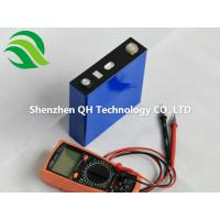 3.2V 66Ah Large Lithium Iron Phosphate Rechargeable Battery Agv Robot Usev