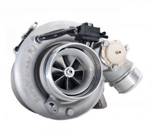 China DETROIT DIESEL KKK K31 BorgWarner Turbochargers 5331-988-6702 5331-988-6703 on sale