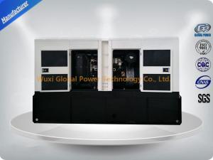 China 650KVA Global Power Industrial Generator Set 3 Phases 400V 1500 RPM on sale