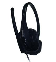 China Eco Friendly Stereo Mic Wired Headphone For PC Gaming , High Quality on sale