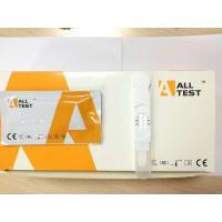 Multi Drug Rapid Test Midstream for AMP / MET / COC / OPI / THC / PCP / MTD