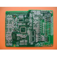 IPC-6012 Class 2 6 layers printed circuit board design and assembly 0.2mm to 8.0mm