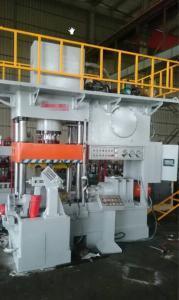 China HLE100B to 4 1D, 1.5D,1.25D, 3D SS / CS Elbow Making Machine thickness SCH10 / SCH40 / SCH80 / SCH160 on sale