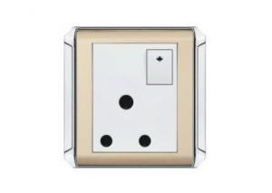 China 13A / 15A / 16A 250V South African/ BS / Schuko / Multi-purpose Electrical Wall Socket on sale