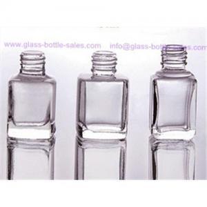 China Glass Nail Polish Bottle on sale