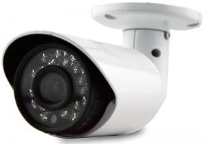 China HD Analog Home Security CCTV Camera Video Surveillance Camera with PAL / NTSC on sale
