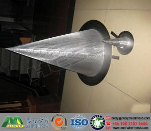 China Wire Mesh Filter, Filer Element, Metal Mesh Filter, Filter Tube, Wire Mesh Discs on sale