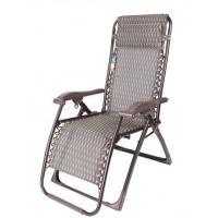 Folding deck chair, zero gravity recliner chair