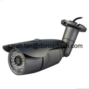 China Outdoor Waterproof High Video Quality 700TVL Effio-E IR Bullet CCTV CCD Video Cameras on sale