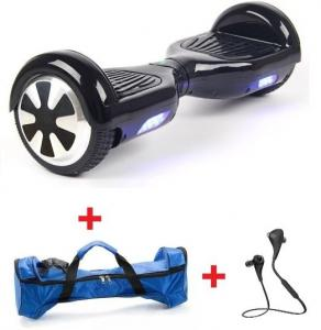 China Dual Wheel Balancing Drift Board Skateboard Electric Balancing Scooter on sale