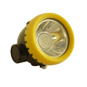 China Safety LED cap lamp with ATEX certificate on sale