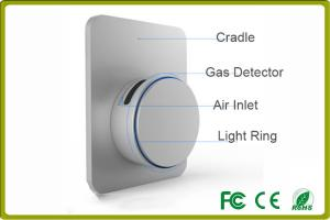 China Intelligent home health monitoring Air Quality Detector smart devices on sale