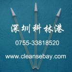 Cotonete afiado da ponta de CB-FS750E