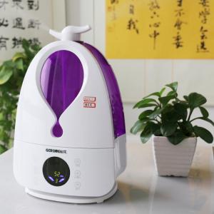 China Difusor ultrasónico de la boca de aire del hogar del destilador del aceite esencial de la novedad on sale