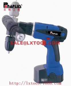China 12V 14.4V 18V Ni-cd crodless drill cordless screwdriver electric drill on sale