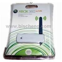 XBOX 360 Wireless Network Adapter (xbox360 PC wireless receiver, xbox360 remote control)