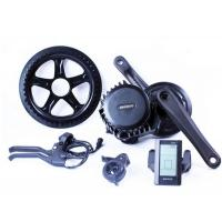 48V 1000W Fastest Electric Bike Motor Kit , Electric Motor Conversion Kit For Bicycle