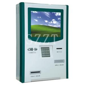 China Win 7 Bill Payment & Financial Banking Kiosk ZT2830 with Cell Phone Top-up on sale