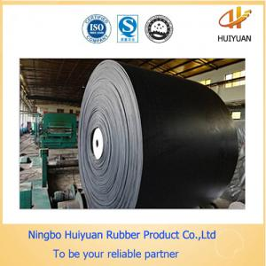 China Conveyor Rubber Belting for Power Plants on sale