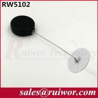 RW5102 Secure Retractor | Retractable Cable Mechanism