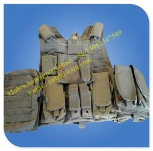 China level iv hot sale military protection clothing tactical vest on sale