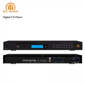 China RH-AUDIO Audio System Digital CD Player with BT USB AUX for BGM on sale