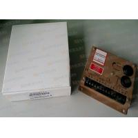 China Stable Generator Electronic Governor , 12V DC 24V DC Diesel Generator Governor Control ESD5111 on sale