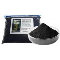 High Performance Organic Seaweed Fertilizer Brownish Powder For Crops Growth