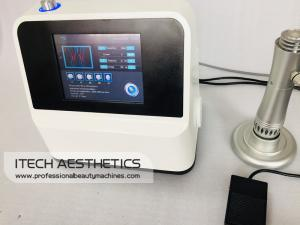 China Shockwave Body Massage Device/Physical Therapy Machine/Electric Massage Shock Wave Machine/Shockwave Therapy Machine/Ext on sale
