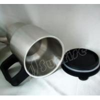 Stainless Steel Car Cup (Auto Mug)