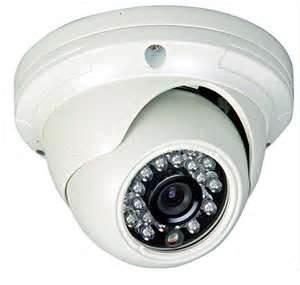 China Home Medium Control High definition security monitored 1/3  Panasonic CMOS  CCTV Cameras  on sale