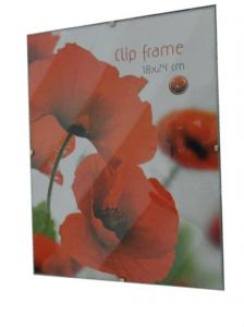 China Clip photo frame, popular wood frame on sale